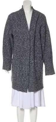 Rag & Bone Wool Sweater Coat
