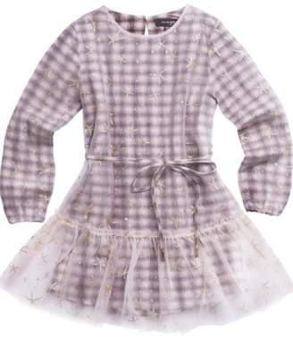 Imoga Polly Powder Dress