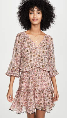 Velvet Aubrey Dress
