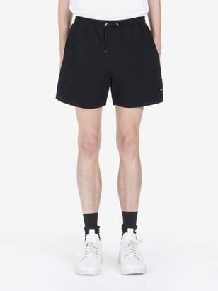 McQ Swallow Swim Shorts