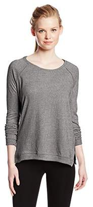 Alternative Women's Locker Room Pullover Sweatshirt