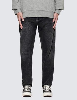 Carhartt Work In Progress Rock Washed Newel Jeans