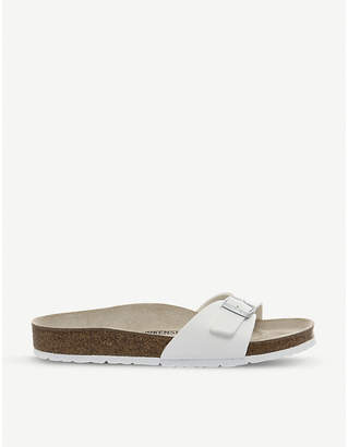 Birkenstock Madrid 1 bar birko-flor sandals
