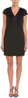 Shoshanna Sheath Dress