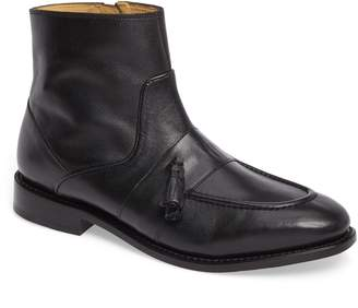 Michael Bastian Sidney Zip Boot