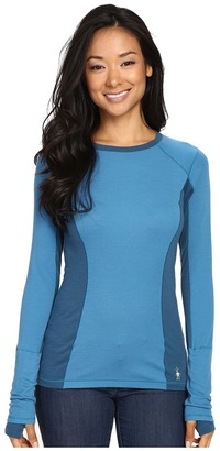 Smartwool PhD® Light Long Sleeve Shirt $85 thestylecure.com