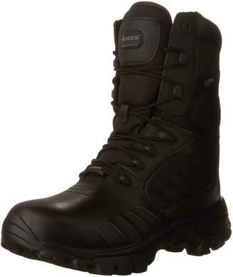Wolverine Bates Men's E02500 Uniform Csa 8' Boot