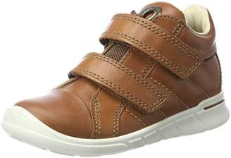 Ecco Baby Boys First Boots,7UK Child