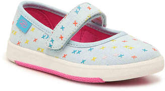 Dr. Scholl's Alys Mary Jane Sneaker - Kids' - Girl's
