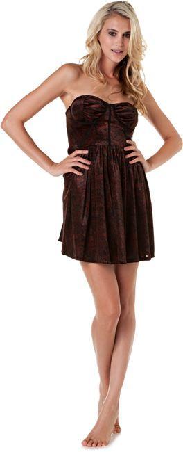Billabong Dark Side Dress