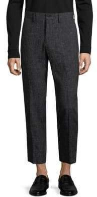 J. Lindeberg Linen Trousers