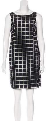 Alice & Trixie Sleeveless Mini Dress w/ Tags
