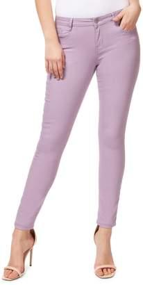 Dex Five-Pocket Super Skinny Jeans