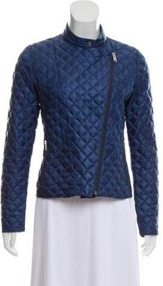 ADD Quilted Down Jacket
