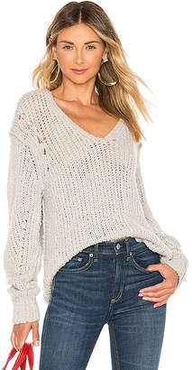 Rag & Bone Arizona V Neck Sweater