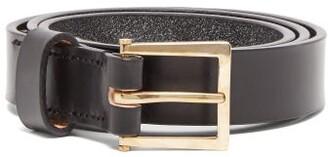 Ferian - Leather Belt - Womens - Black