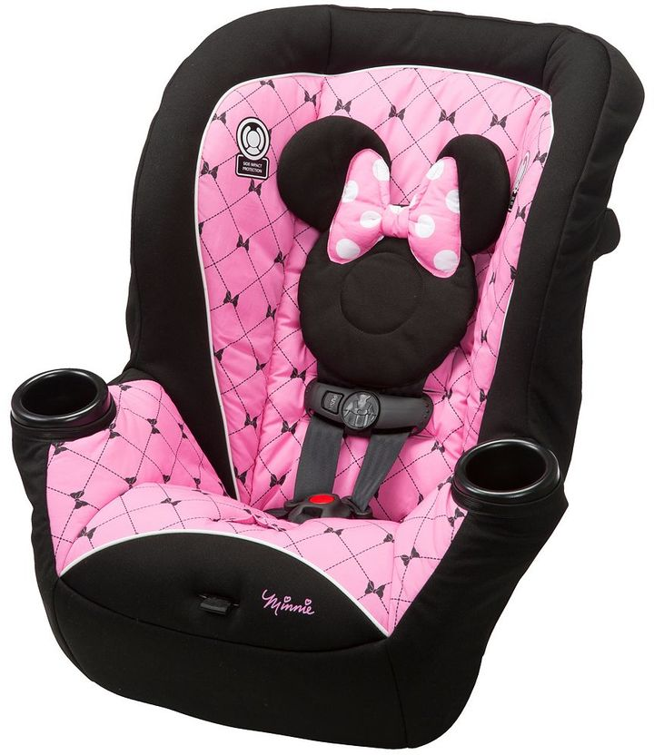 Disney Disney's Minnie Mouse Apt 40RD Convertible Car Seat