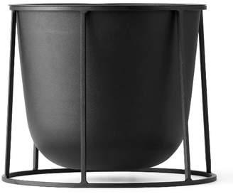 Menu Wire Stand & Planter Pot