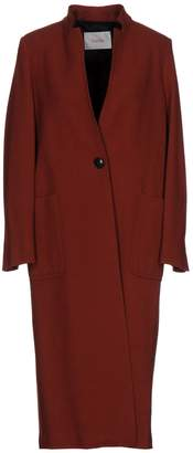 JUCCA Coats $390 thestylecure.com