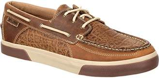 Durango Men's Music City Boat Shoe