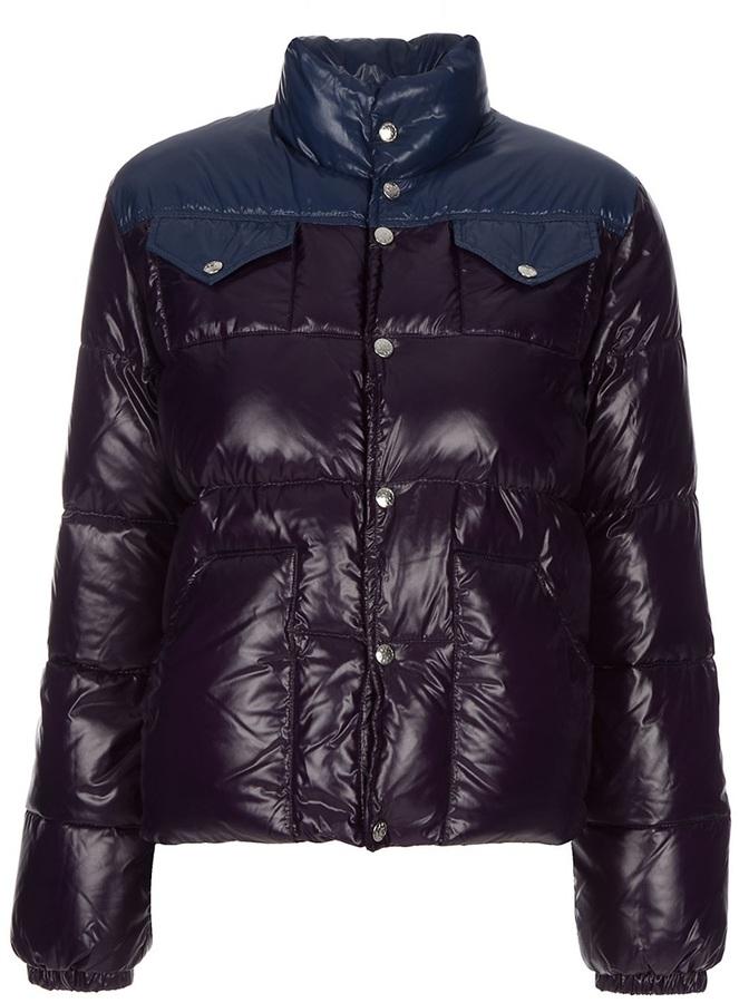 Pyrenex Gloss padded jacket