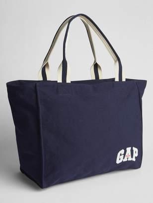 Gap Weekender Logo Bag