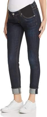 Rag & Bone Dre Skinny Maternity Jeans in Beverlys