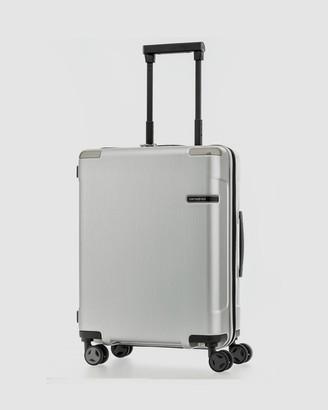 Samsonite Evoa Spinner 55cm Suitcase