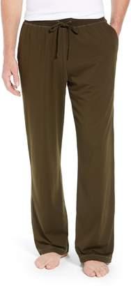 Daniel Buchler Stretch Cotton & Modal Lounge Pants