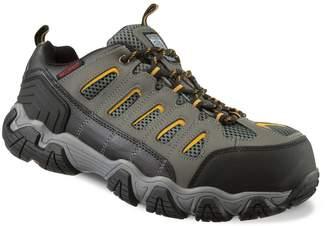 Skechers Blais Steel Toe Men's Waterproof Work Shoes