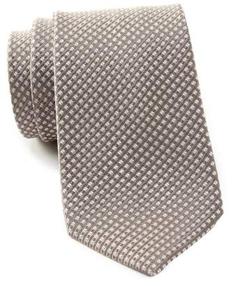 Kenneth Cole Reaction Madison Micro Silk Tie