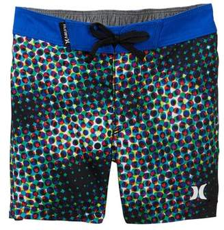 Hurley Print Board Shorts (Baby Boys)