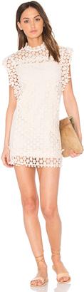 Tularosa x REVOLVE Clayton Tunic Dress $210 thestylecure.com