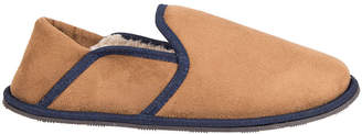 STAFFORD Stafford Men's Microsuede Slipper