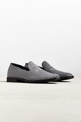 Sperry Overlook Textile Smoking Loafer