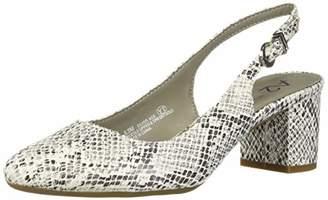 Aerosoles A2 Women's Silver Age Shoe