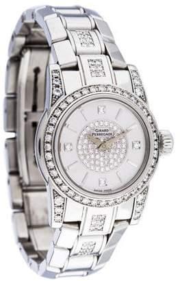 Girard Perregaux Girard-Perregaux Lady F Watch