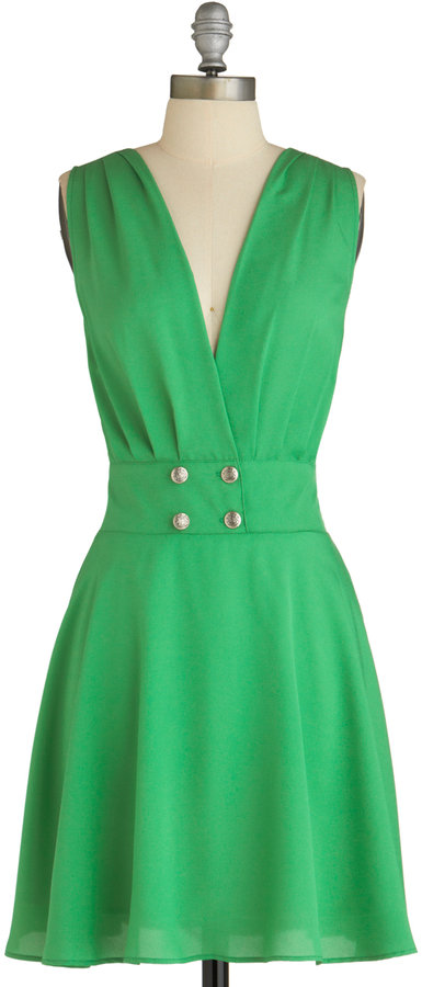 Errand Go Bragh Dress