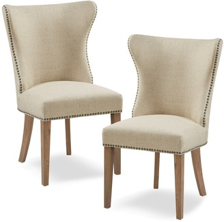 Madison Home USA Keeble 2-piece Dining Side Chair Set