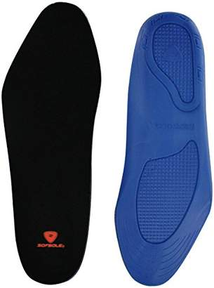 Sof Sole Women's Memory Foam Comfort Shoe Insoles