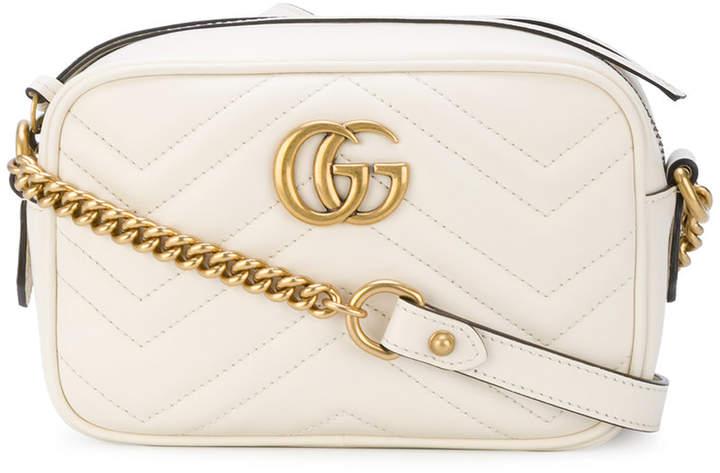 Gucci GG Marmont cross-body bag