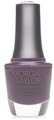 Morgan & Taylor Morgan Taylor - Professional Nail Lacquer - Met My Match - 15 mL / 0.5oz