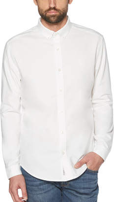 Original Penguin CLASSIC FIT OXFORD STRETCH SHIRT