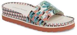 Donald J Pliner Cava Slide Sandal (Women)