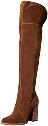 Dolce Vita Women's Cliff Western Boot $102.06 thestylecure.com