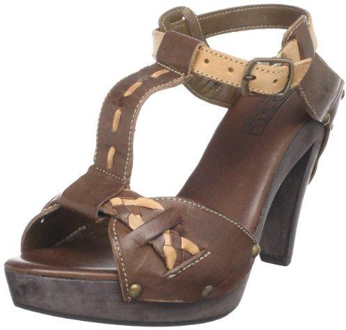 BED:STU Women's Molly T-Strap Sandal