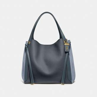 98d6aaffd73a Coach Harmony Hobo 33 In Colorblock