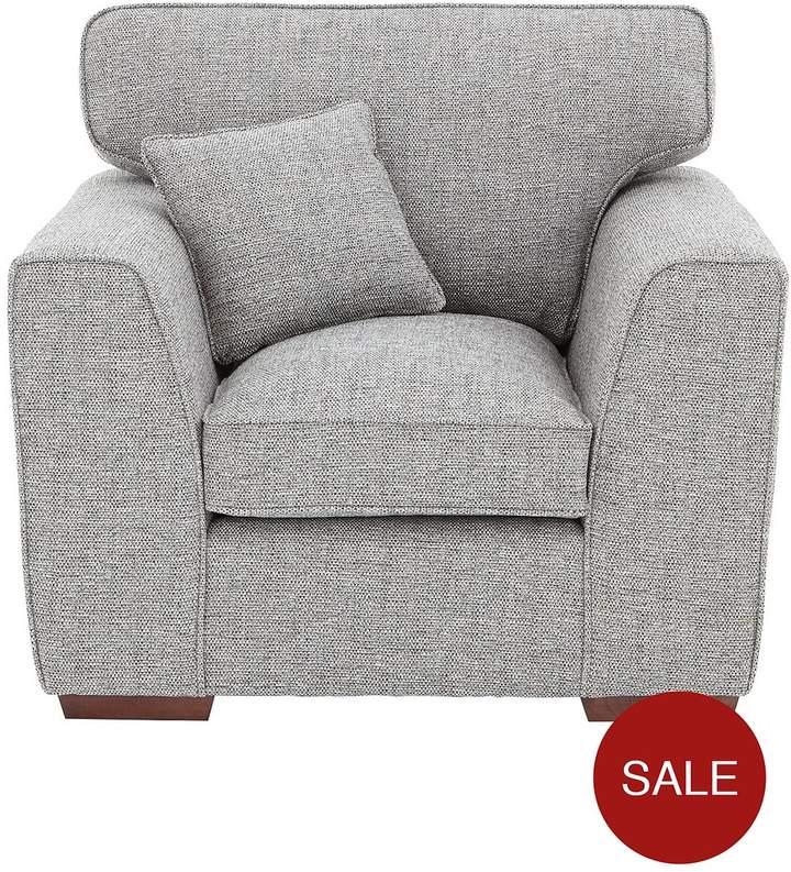 Rio Fabric Armchair