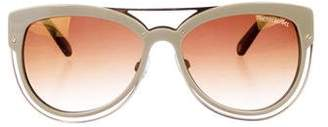 Henri Bendel Quinn Gradient Sunglasses