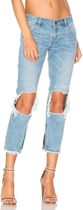 One Teaspoon The Freebirds $147 thestylecure.com